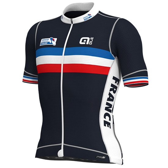 Maillot national francaise PRS 2019
