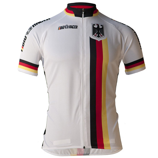 Maillot Nationale Allemande