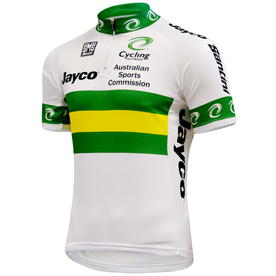 Maillot Nationale Australie 2016