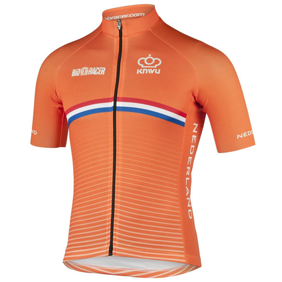 Maillot Nationale Néerlandais