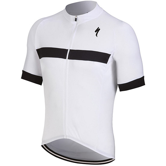 Maillot Specialized RBX Sport 2019 - Blanc noir