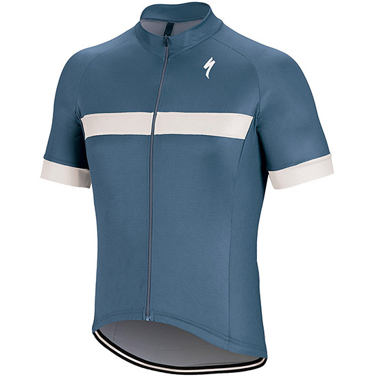 Maillot Specialized RBX Sport 2019 - Gris blanc