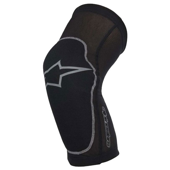 Protections genoux Alpinestars Paragon