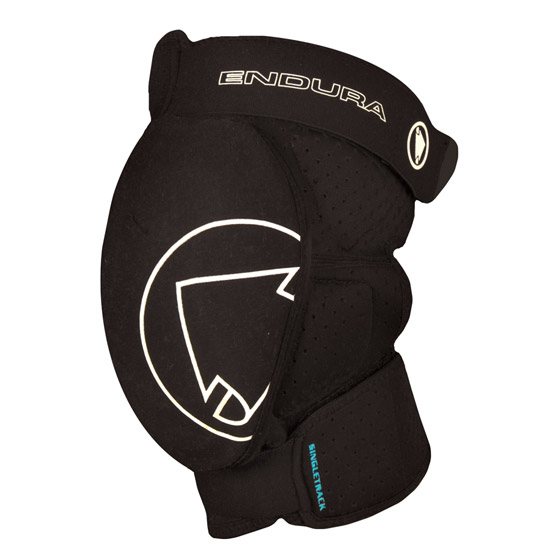 Protections genoux Endura Singletrack