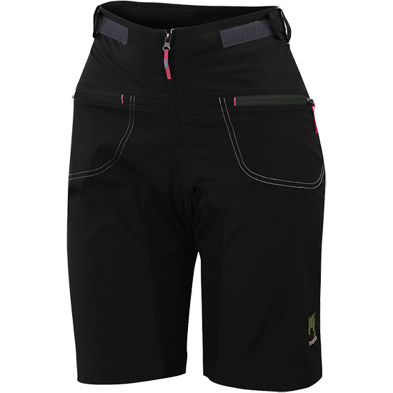 Short VTT Karpos Rapid Baggy - Noir