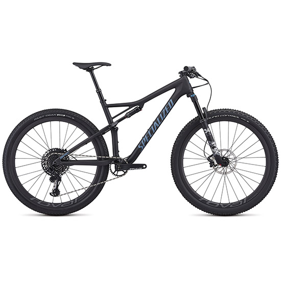 Specialized Epic 2019 Expert Carbon Evo 29 - Noir gris