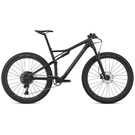 Specialized Epic 2019 Expert Carbon 29 - Noir