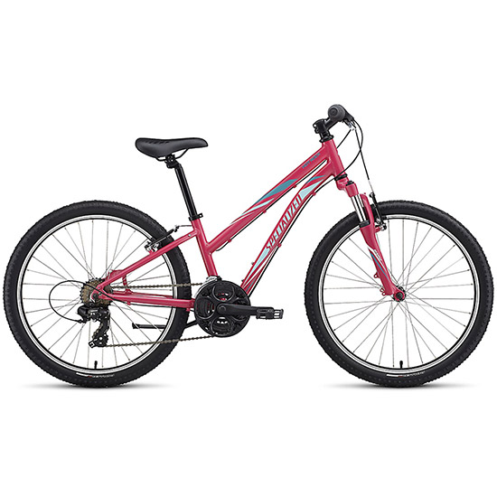 Specialized Hotrock 24 21 Girl - Rose Turquoise