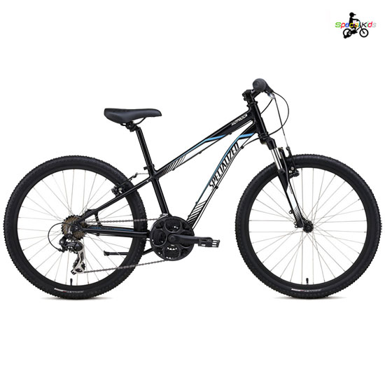 Specialized Hotrock 24 21-speed Boys - Noir