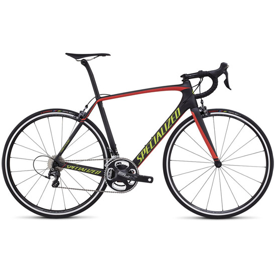 Specialized Tarmac Expert - Carbon Rouge