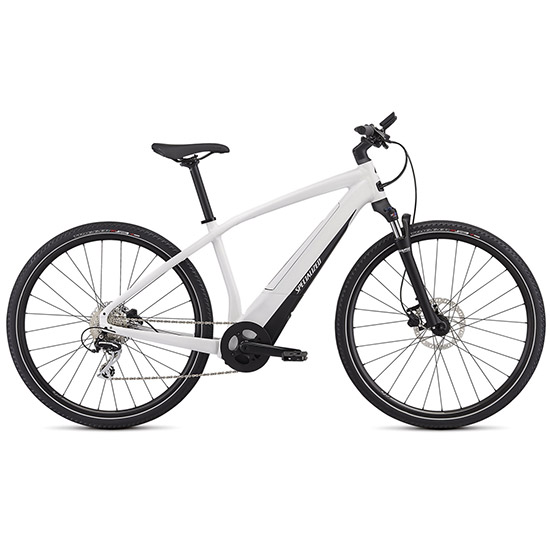 Specialized Turbo 2019 Vado 1.0 - Blanc