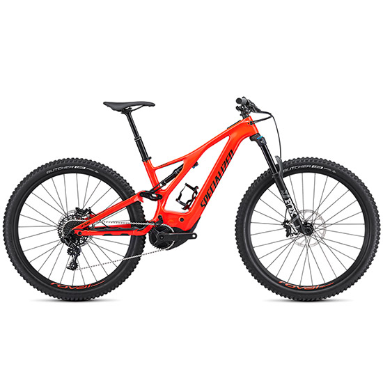 Specialized Turbo Levo FSR Comp Carbon 2019 - Rouje