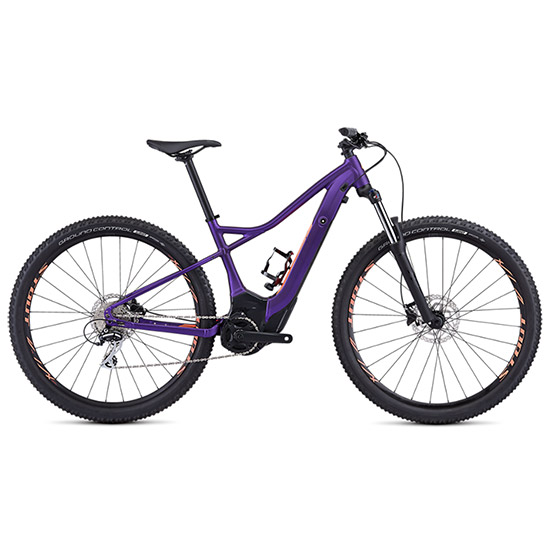 Specialized Turbo Levo Hardtail 2019 - Alto