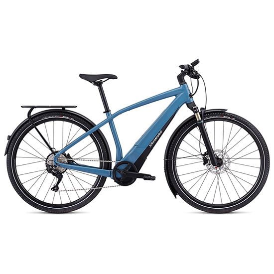 Specialized Turbo Vado 3.0 - Bleu claire