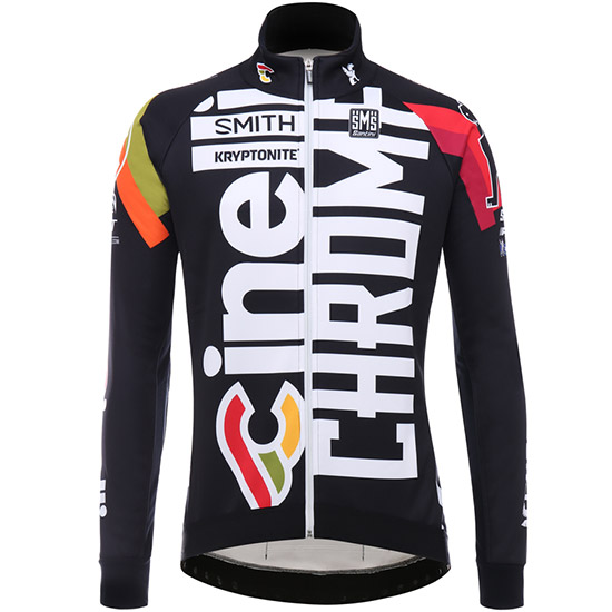 Veste Cinelli Chrome 2017