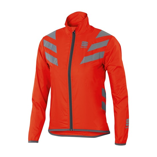 Veste Sportful Reflex 2 - Rouge Fire