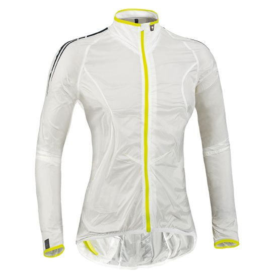 Veste Specialized Deflect Comp 2017 - Blanc