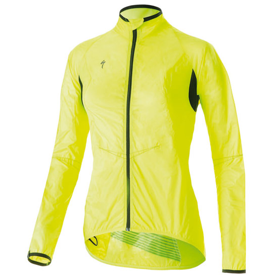 Veste Specialized Deflect Comp - Jaunes
