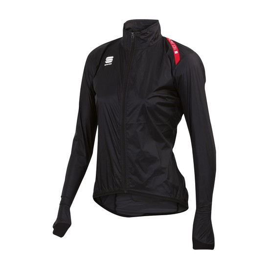 Veste Sportful Hot Pack 5 - Noir